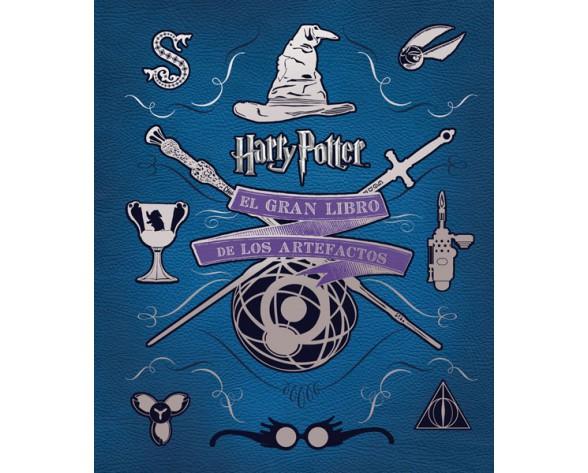Harry Potter el Gran Libro de los Artefactos