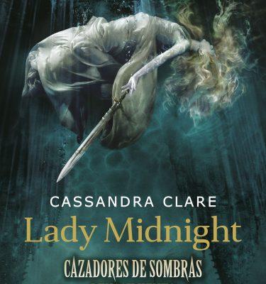 Lady Midnight Cazadores de Sombras Renacimiento - La Caverna de Voltir