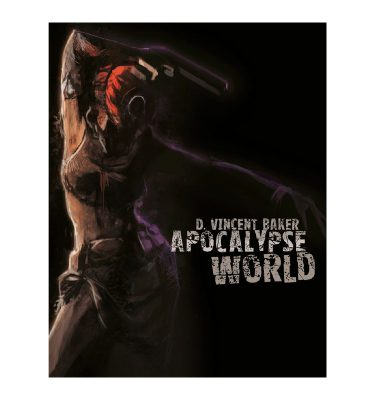 Apocalypse World Rol - La Caverna de Voltir