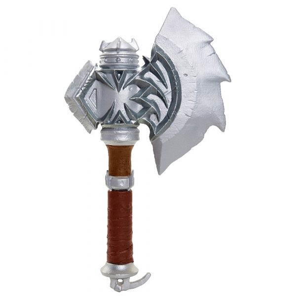 Warcraft Axe of Durotan