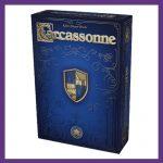 Carcassonne 20 aniversario - La Caverna de Voltir