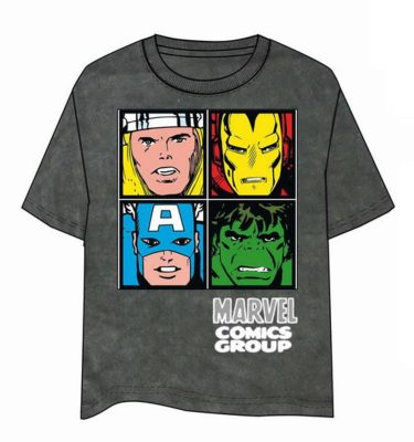 Marvel Comic Group