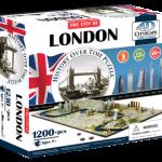 London Puzzle 4D