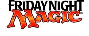 Friday Night Magic @ La Caverna de Voltir