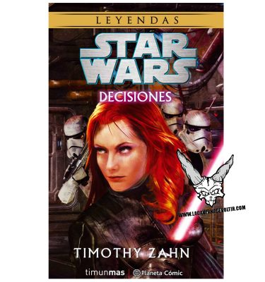 Star Wars Decisiones La Caverna de Voltir