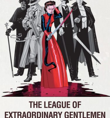 The League of Extraordinary Gentlemen 3