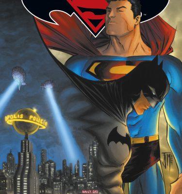 Superman/Batman vol 5 Noche y día