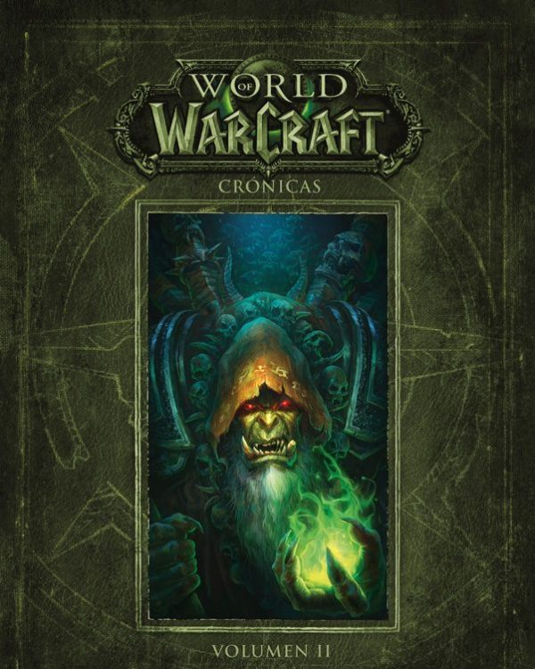 World of Warcraft Crónicas volumen II