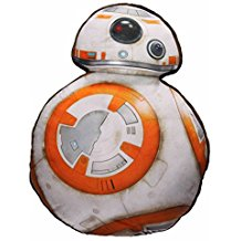 Cojin BB-8 - Star Wars