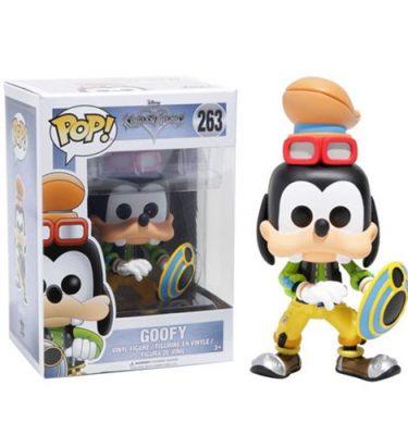 Goofy Kindom Hearts Funko Pop! - La Caverna de Voltir