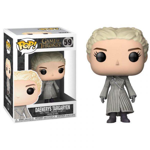 Juego de Tronos Daenerys Targaryen Funko Pop!