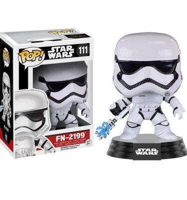 FN-2199 Star Wars Funko Pop! - La Caverna de Voltir