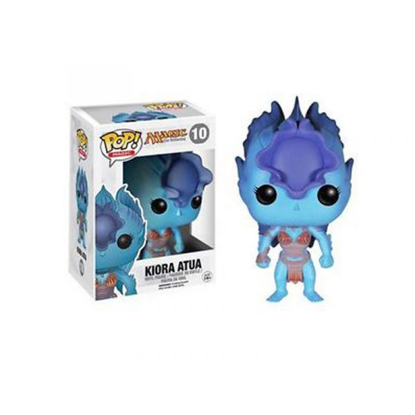 Kiora Atua Magic The Gathering Funko Pop! - La Caverna de Voltir