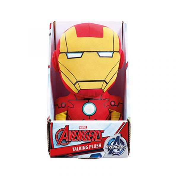 Iron Man Funko Tarking Plush Marvel - la Caverna de Voltir
