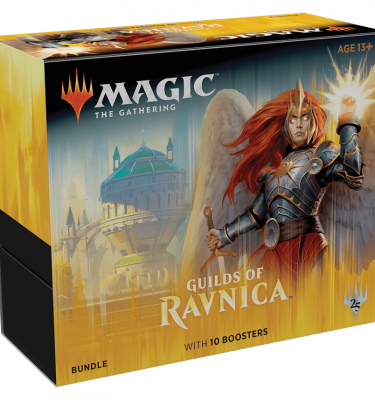 Bundle de Gremios de Rávnica - Magic the Gathering