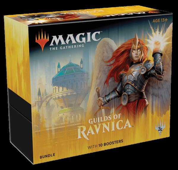Bundle de Gremios de Rávnica - Magic the Gathering