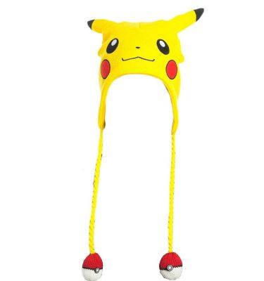 Gorro Pikachu Pokémon