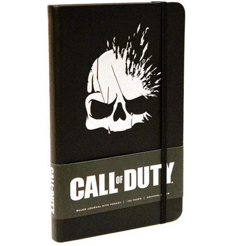 Call of Duty Libreta - La Caverna de Voltir -