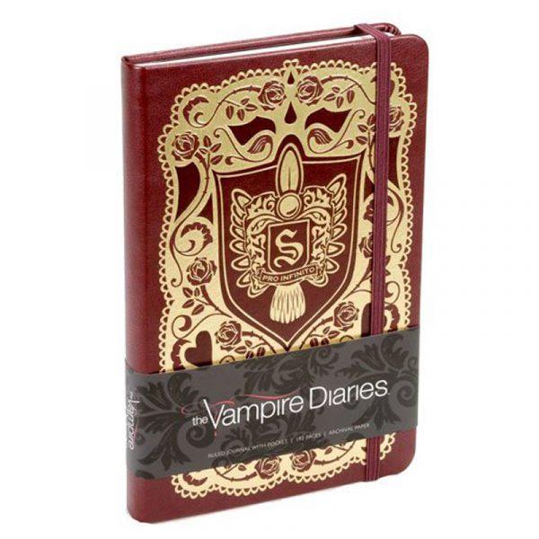 Crónicas Vampíricas Libreta
