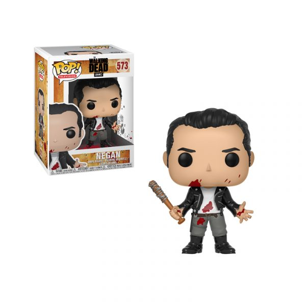 The Walking Dead Negan Funko Pop!