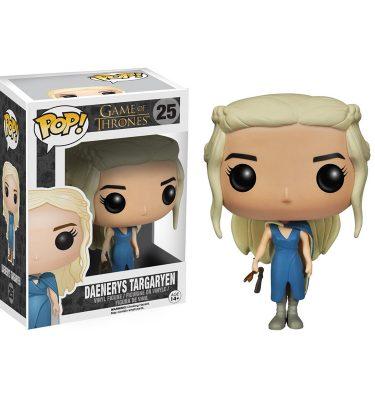 Juego de Tronos - Daenerys Targaryen - Funko Pop!