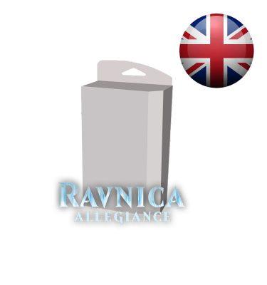 Mazo de Planeswalker La lealtad de Rávnica - Ingles - La Caverna de Voltir