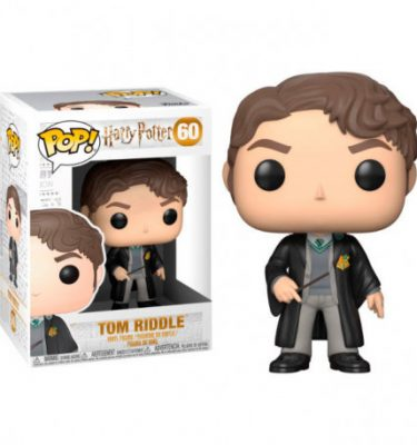 Harry Potter Tom Riddle Funko Pop