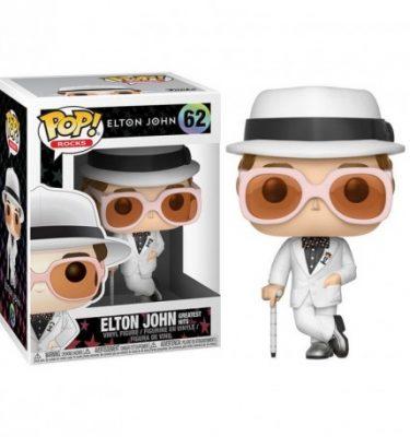 Elton John Greatest Hits Funko Pop! - La Caverna de Voltir