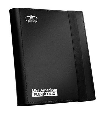 Carpeta Ultimate Guard Mini American FlexXfolio