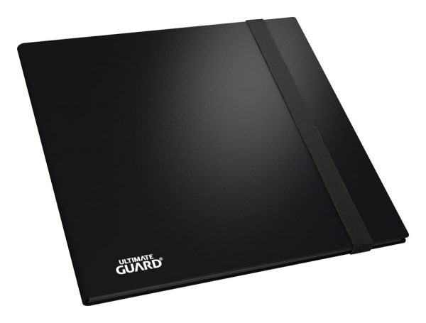 Carpeta Ultimate Guard QuadRow FlexXfolio