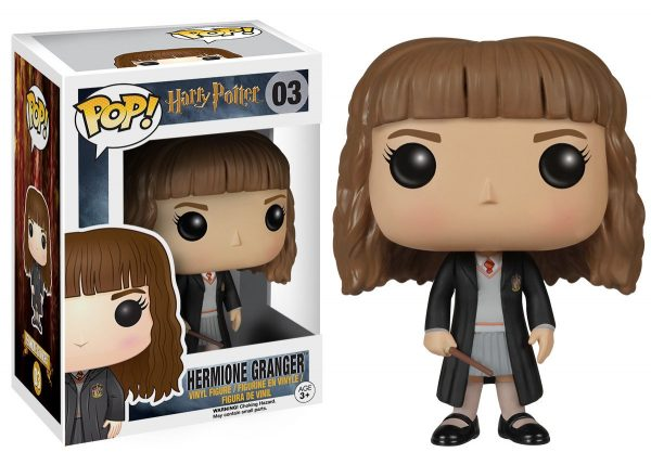Harry Potter Hermione Granger Funko Pop!