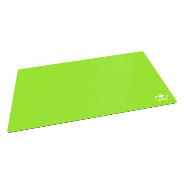 Tapete Monochrome Ultimate Guard verde Claro