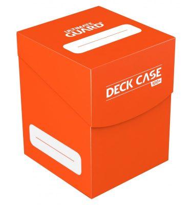 Caja Deck Case 100+