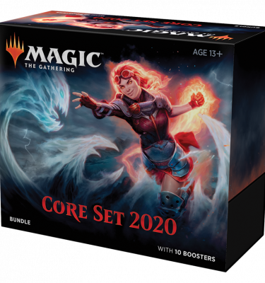 Core Set 2020 Bundle Magic the Gathering - La Caverna de Voltir