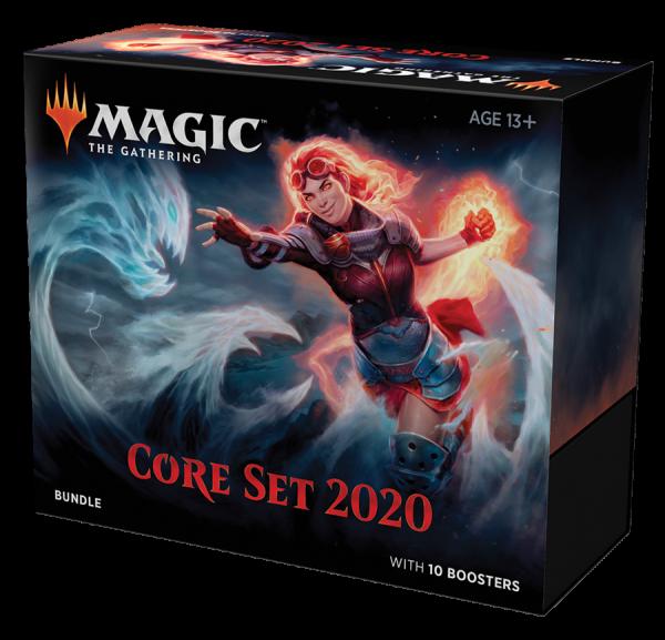 Core Set 2020 Bundle Magic the Gathering - La Caverna de Voltir