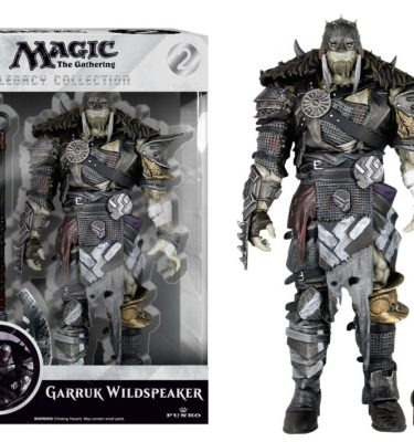 Garruk Figura Funko Magic the Gathering