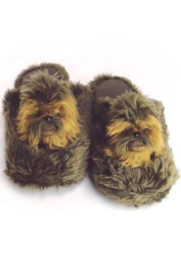 Star Wars Zapatillas Chewbacca