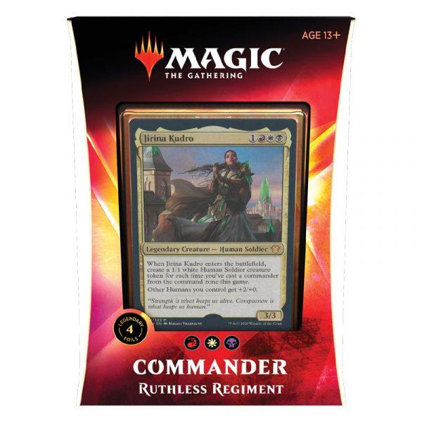 Commander 2020: Ikoria