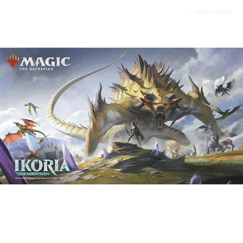 Ikoria Magic the Gathering