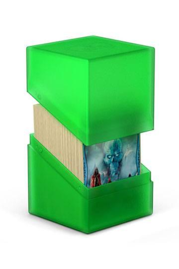 Caja Deck Case 100 - Boulder - Estándar