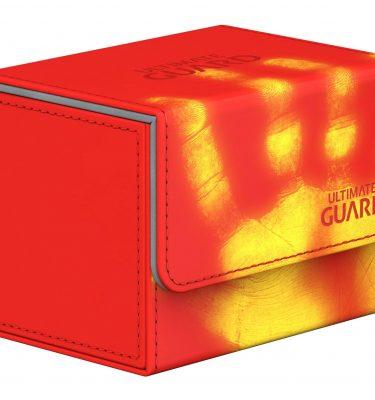 Caja SideWinder 80+Estándar ChromiaSkin