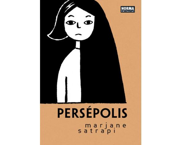 Persépolis (Rústica)