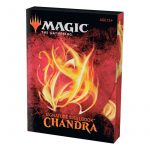 Signature Spellbook Chandra - Magic the Gathering - La Caverna de Voltir