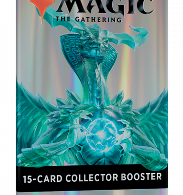 Sobre Coleccionista Core Set 2021