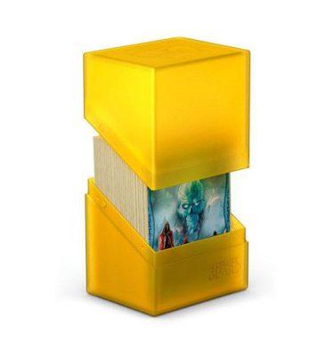 Caja Deck Case 80 – Boulder – Estándar