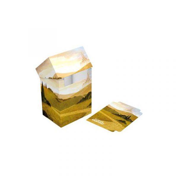 Caja Deck Case +80 Estándar Edición Llanura