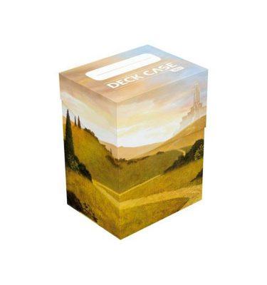 Caja Deck Case +80 Estándar Edición Llanura I