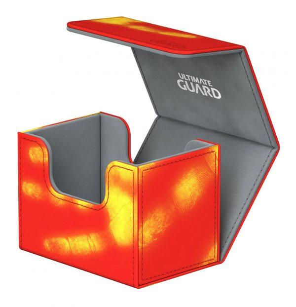 Caja SiderWinder 80+ Estándar XenoSkin