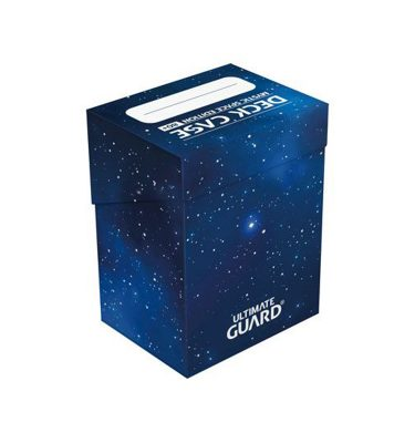 Caja Deck Case 80+ Mystic Space