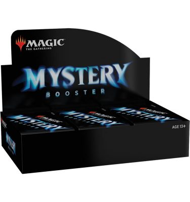 Mystery Booster - MTG - 24 Sobres